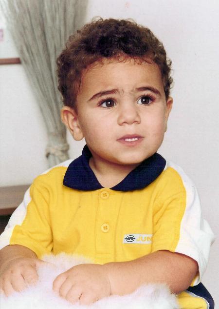 Kareem Jul 2003